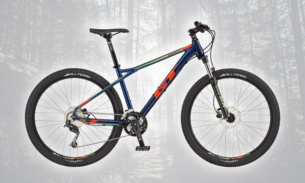 Best Hardtail Mountain Bikes Of 2017 For Under 1 000 Hardtail