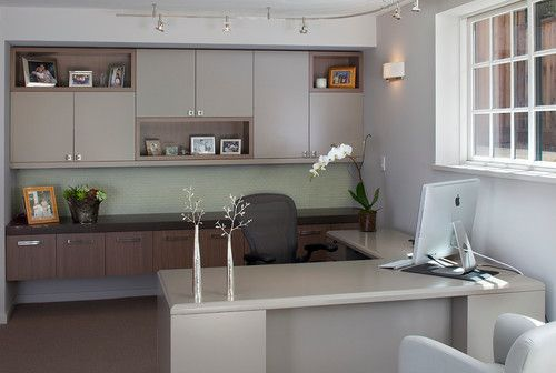 Professional Office Decorating Ideas Design Pictures