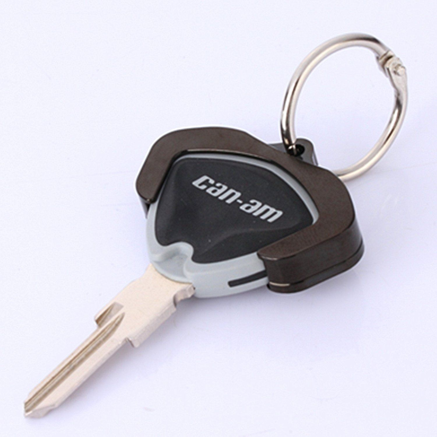 Amazon com magicmoto key holder key saver for can am spyder key