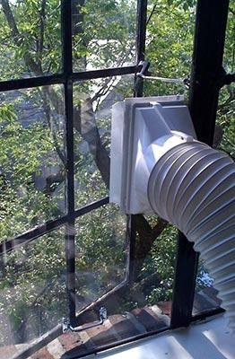 Portable Air Conditioner Portable Air Conditioner Window Portable Air Conditioner Casement Window Air Conditioner