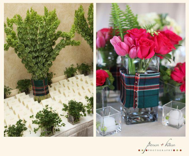 Celtic Wedding Ideas Irish And Scottish Inspiration Omni Parker House