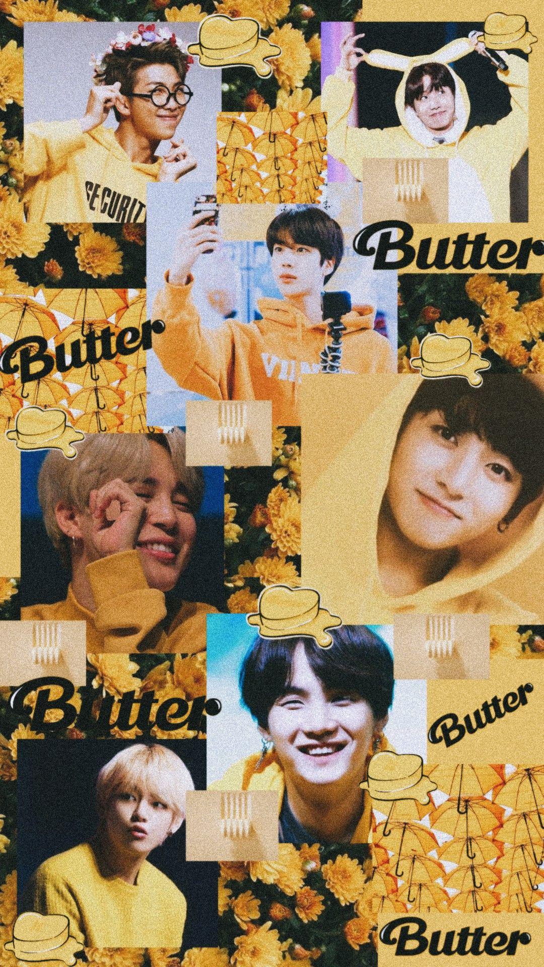 Butter In 2021 Bts Wallpaper Photoshoot Bts Bts Concept Photo Bts butter video wallpaper