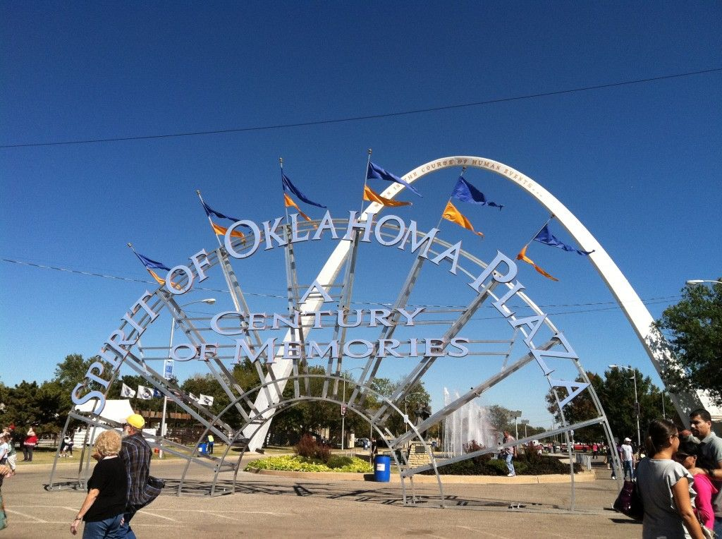 Oklahoma State Fair Oklahoma State Oklahoma Oklahoma Attractions