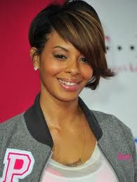 Vanessa Simmons Long Front Short Back Long Hair Styles Hair