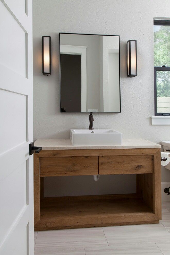 Bathroom inspiration bad inspiration design bathroom bathroom ideas bathroom laundry house renovations modern farmhouse powder room bath powder