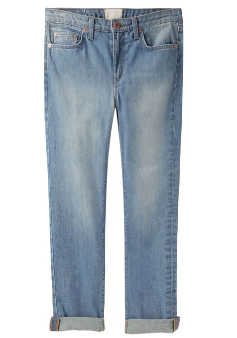 Boyfriend Jeans by Band Of Outsiders