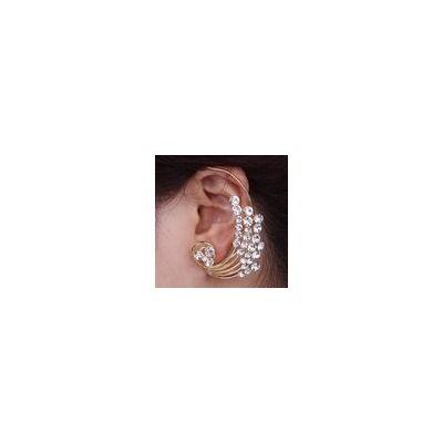 Ear Cuff - R$ 10,00 no MercadoLivre