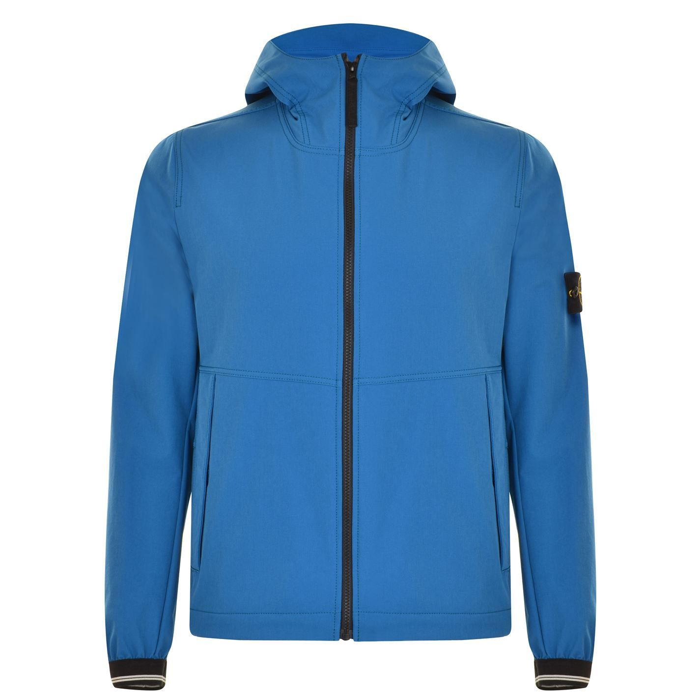 100% authentic 9ff41 e9d0e Stone Island | Comfort Shell Jacket | Threads | Stone island ...