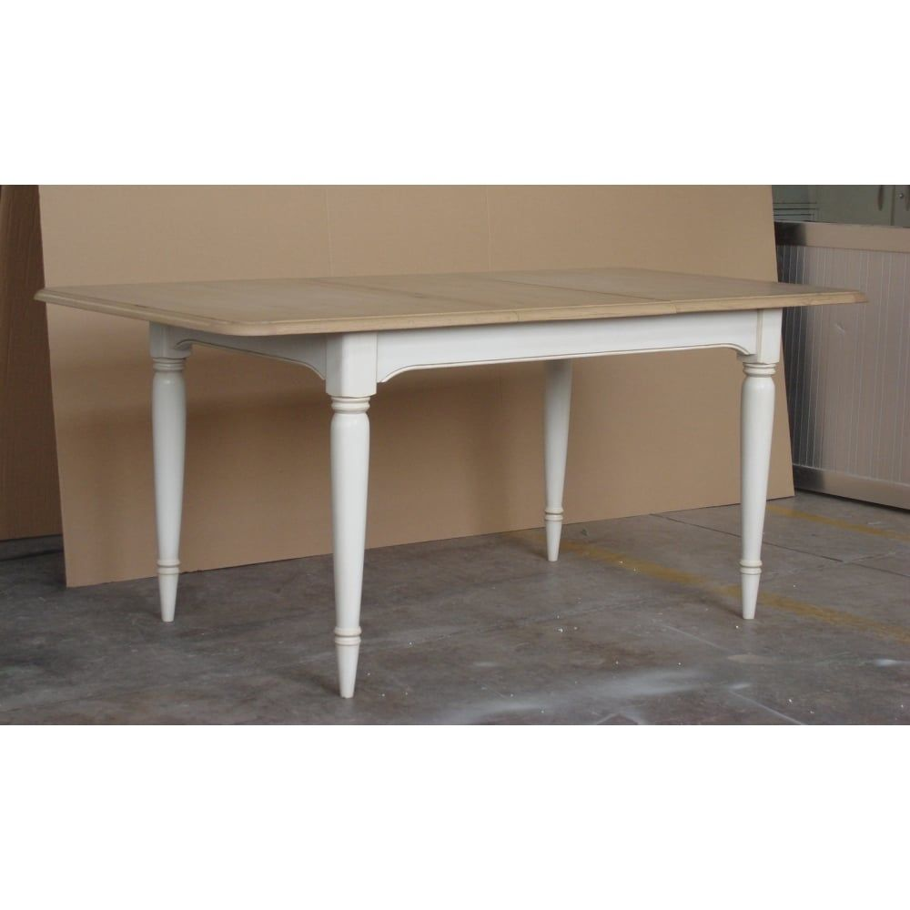 Captivating MDM Etienne Oak Small Extending Table   From MDM Furniture