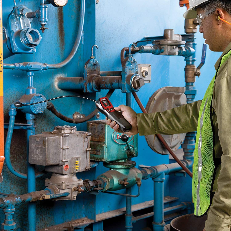 Top 10 Best Gas Leak Detector in 2020 Reviews Detector