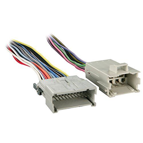metra 70 2054 factory amplifier bypass harness for select 1998 2004 rh pinterest com Metra Wiring Harness Homepage Metra Wiring Harness Diagram