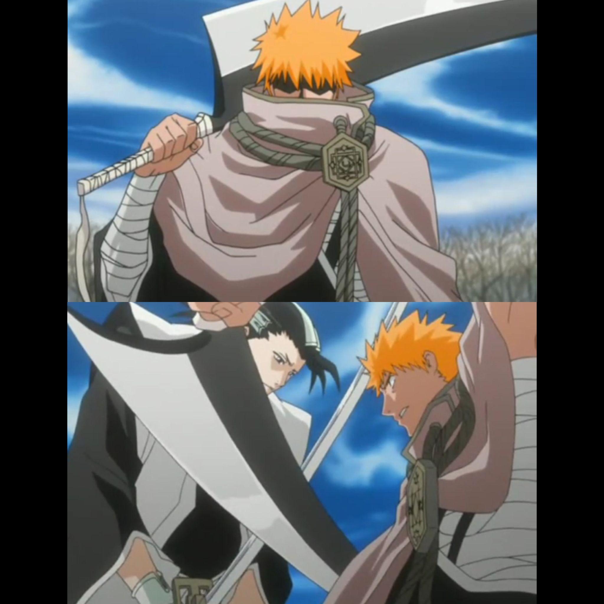 Bleach Season 3 Anime, Seasons, Season 3