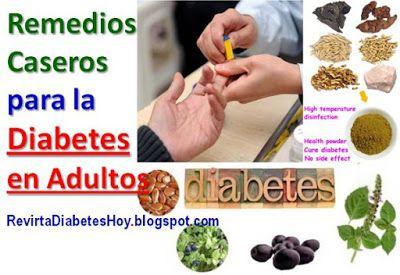 Cómo curar la diabetes tipo 1 y 2