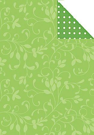 Roll wrap Single Miron green