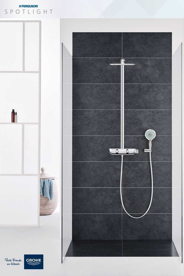 GROHE faucet and shower products are distributed in more than 180 ...