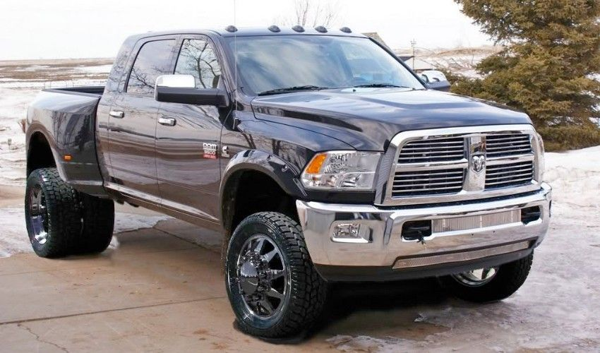 1000 images about dodge ram 3500 on pinterest trucks wheels and dodge cummins - Dodge 2015 Truck 3500