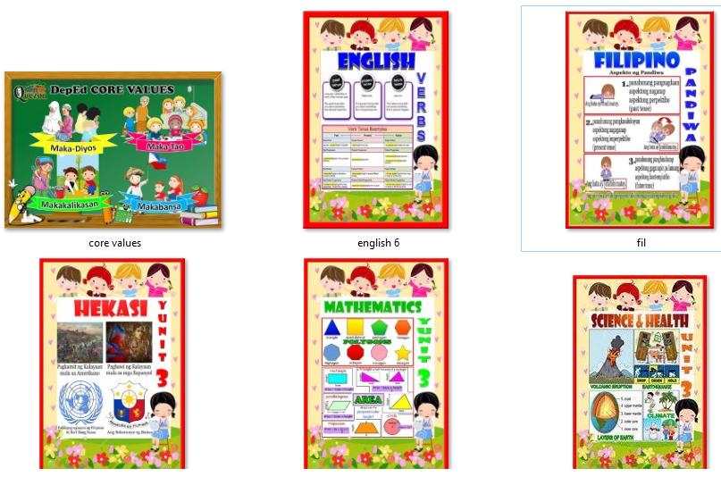 Deped Tambayan Grade 2 English Lesson Plan idea gallery