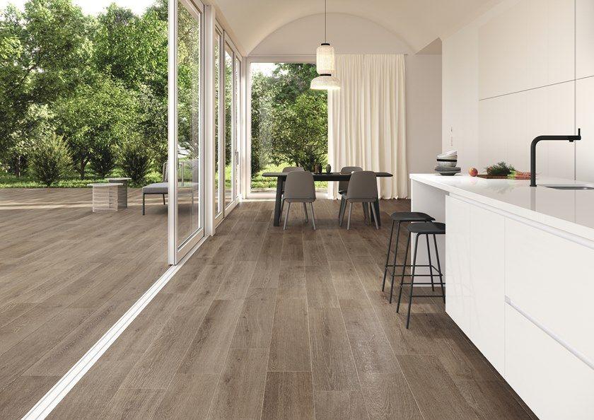 Indoor Outdoor Flooring With Wood Effect Whistler By Peronda