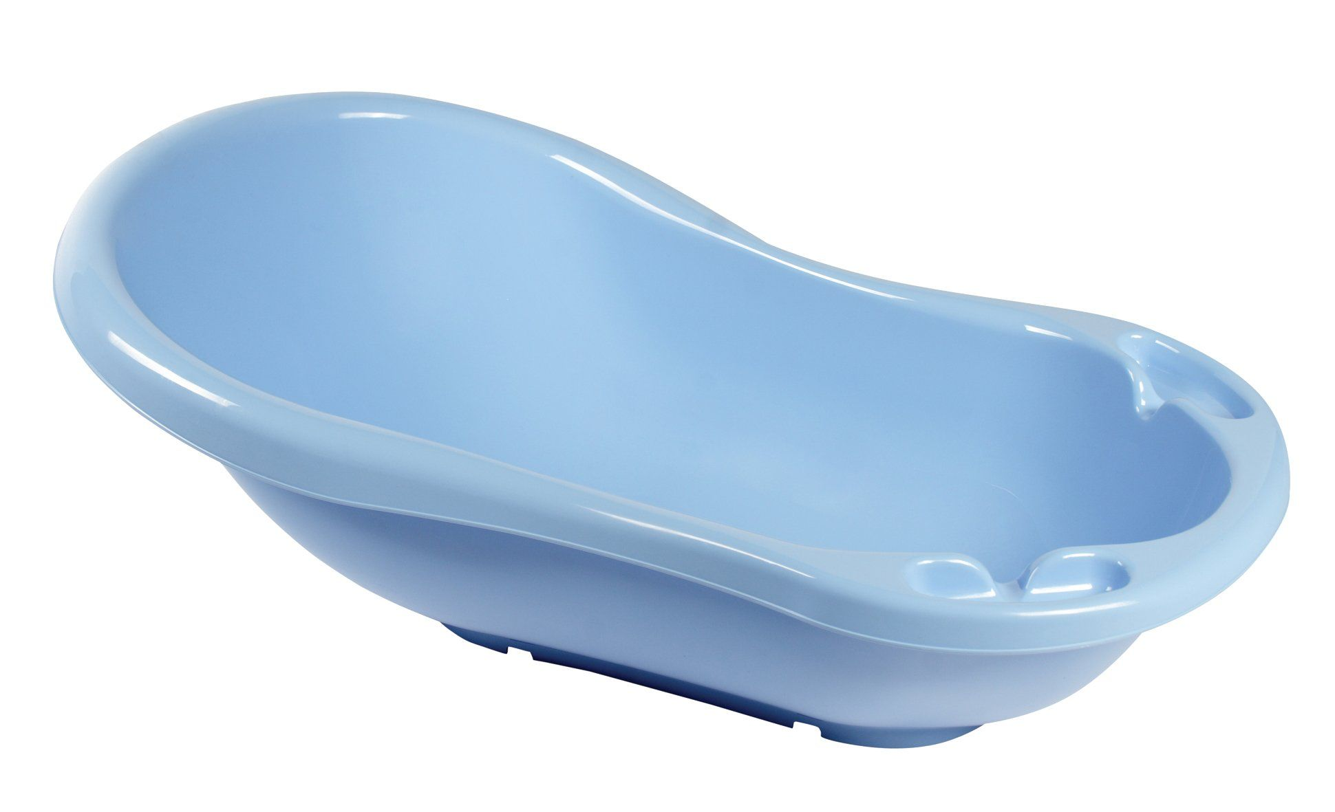 Prima Baby 1033461000000 Babywanne 84 Cm Pazifik Blau In 2020 Bathtub Bathroom