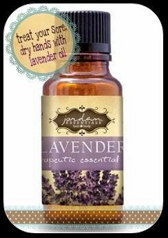 Cathy's Jordan Essentials News: Tuesday Tip:  Try Lavender Essential Oil to Help s...