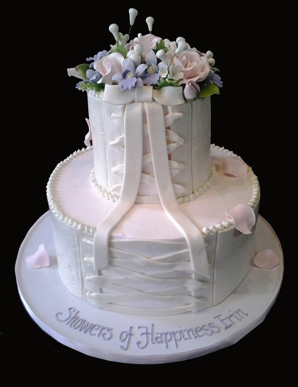 Walmart Bridal Shower Cakes : walmart, bridal, shower, cakes, Graceful, Bridal, Shower, Cakes, Walmart, Romantic, Wedding, Cake,, Cakes,, Gorgeous