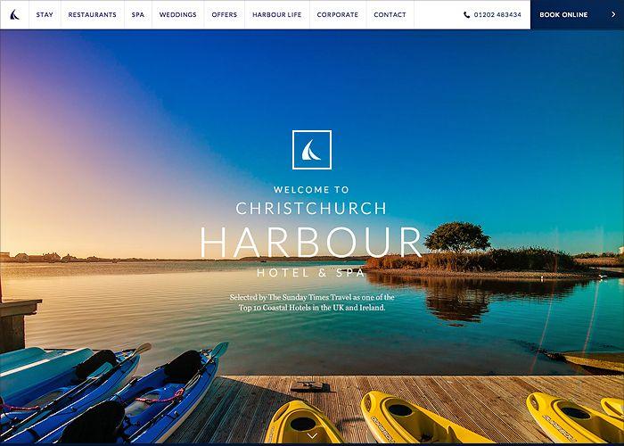 Responsive Websites Design Examples | Web Design