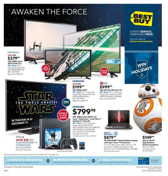 Best Buy Weekly Ad December 6 12 2015 Weekly Ads And Circulars December 2015 Us Retailers And Groceries Posting Their L Cool Things To Buy Weekly Ads Ads