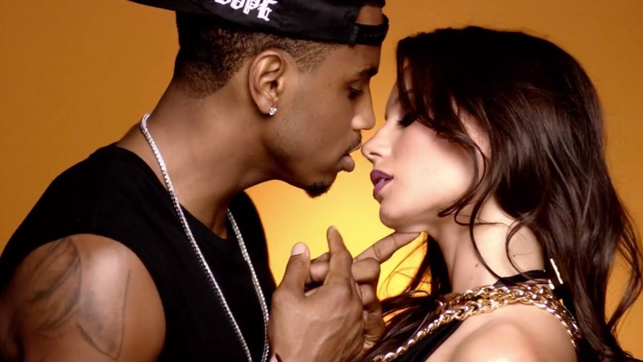 Trey Songz - Foreign (2014) 720p
