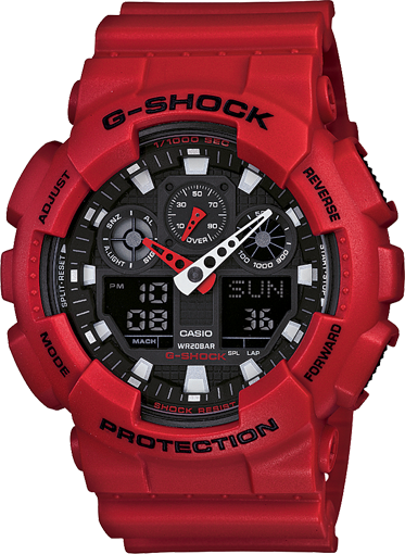 G-Shock Limited Edition X-Large Classic Series Watch G-Shock new 11000 -  17895 Visit the Most Wished For in Collectible Watches list for  authoritative ...
