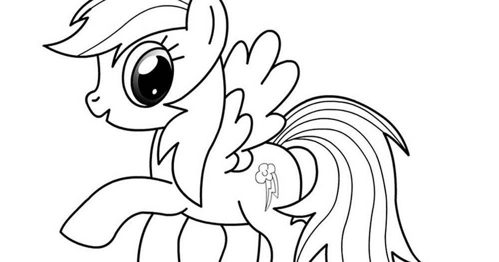 23 Gambar Ilustrasi Kartun Yang Mudah Dibuat Muat Turun Segera Gambar Kartun Mewarna Yang Hebat Dan Boleh Download Ilustra Di 2020 Kuda Poni My Little Pony Kartun
