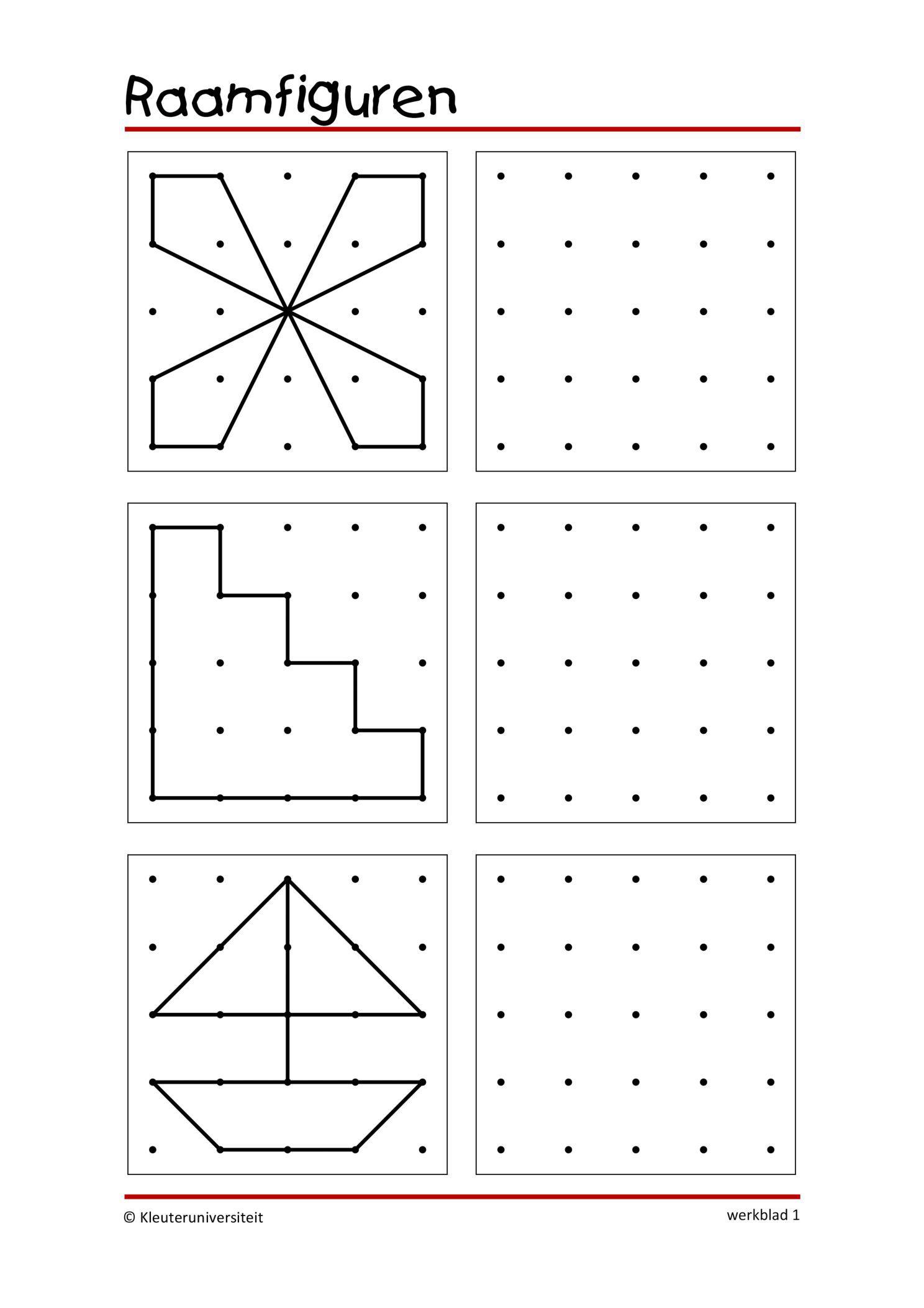 unir punts | ATENCIÓ | Pinterest | Vorschule, Mathe und Arbeitsblätter