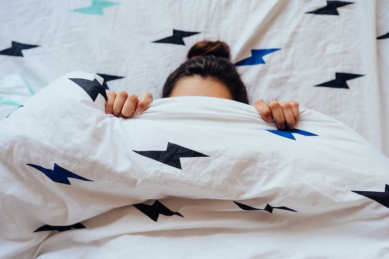 كم عدد ساعات النوم التي يحتاجها الإنسان Weighted Blanket Waterproof Blanket Waterproof Breathable Fabric
