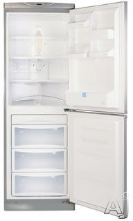 Lg 10 Cu Ft Bottom Freezer Refrigerator White Bottom Freezer Bottom Freezer Refrigerator Refrigerator