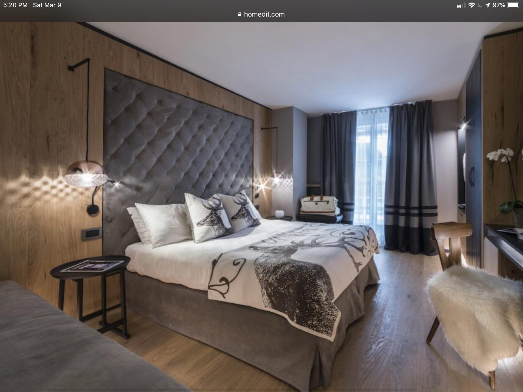 Pin by Karen Freeman on House interior Hotel room design