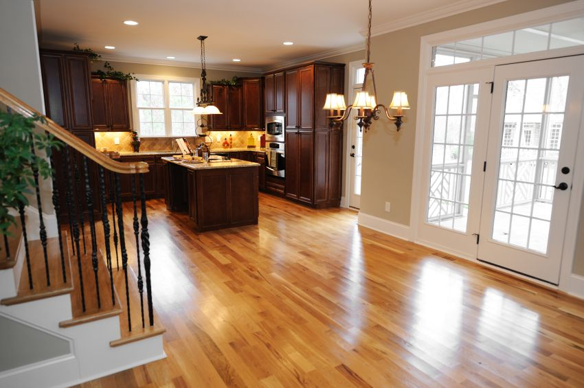 Sketch Of The Engineered Hardwood Flooring Pros And Cons That You Should  Know Before Installing It