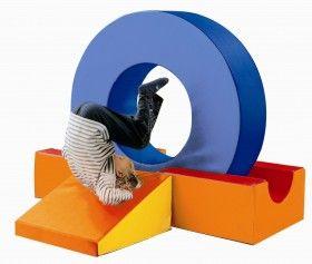 Toddler Climb & Balance Play Accessories | Atomic Playgrounds