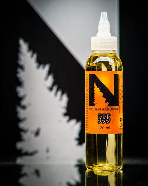 555 Tobacco | Premium Northland eLiquid | Juice flavors