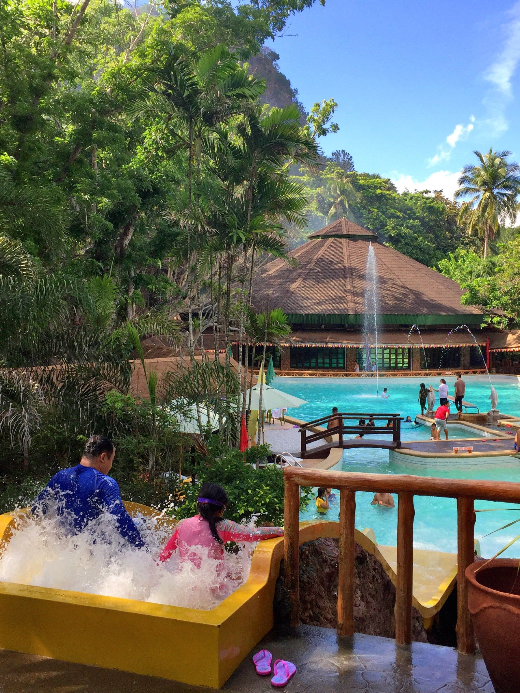 Why Visit Dakak Park and Beach Resort All Out Exploring