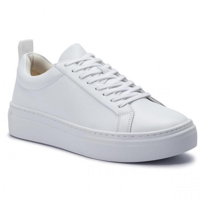 Sneakersy Vagabond Zoe Platfo 4827 208 01 White Sneakersy Polbuty Damskie Eobuwie Pl