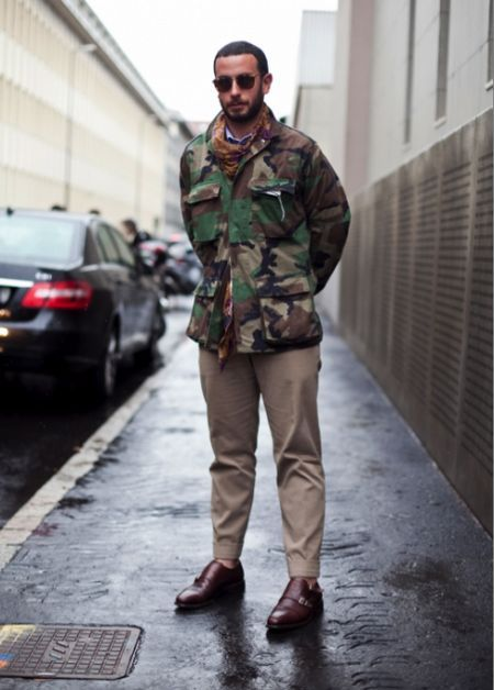 The Mind-Boggling Style Evolution of Menswear's Biggest Stars | Complex