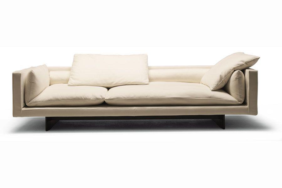 Ditre Italia | Kahana - sofa and armchair | design by Daniele Lo ...