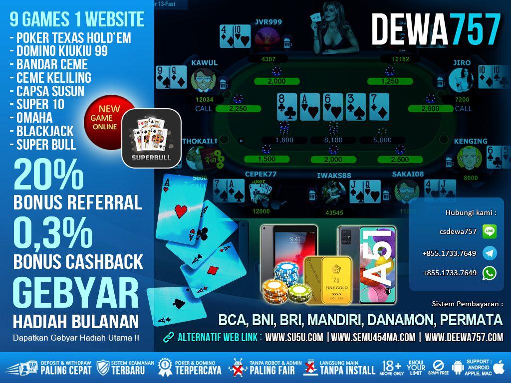 Trik Rahasia Poker Online Yang Ampuh In 2020 Poker Jackpot Blackjack