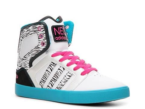 adidas NEO High Top Sneaker Womens | DSW 60$ in 2020