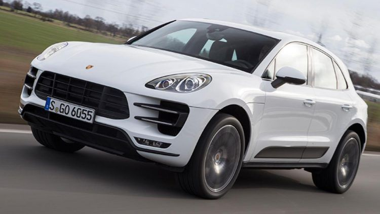 Good The Top Ten Porsche Models Of The Last Decade