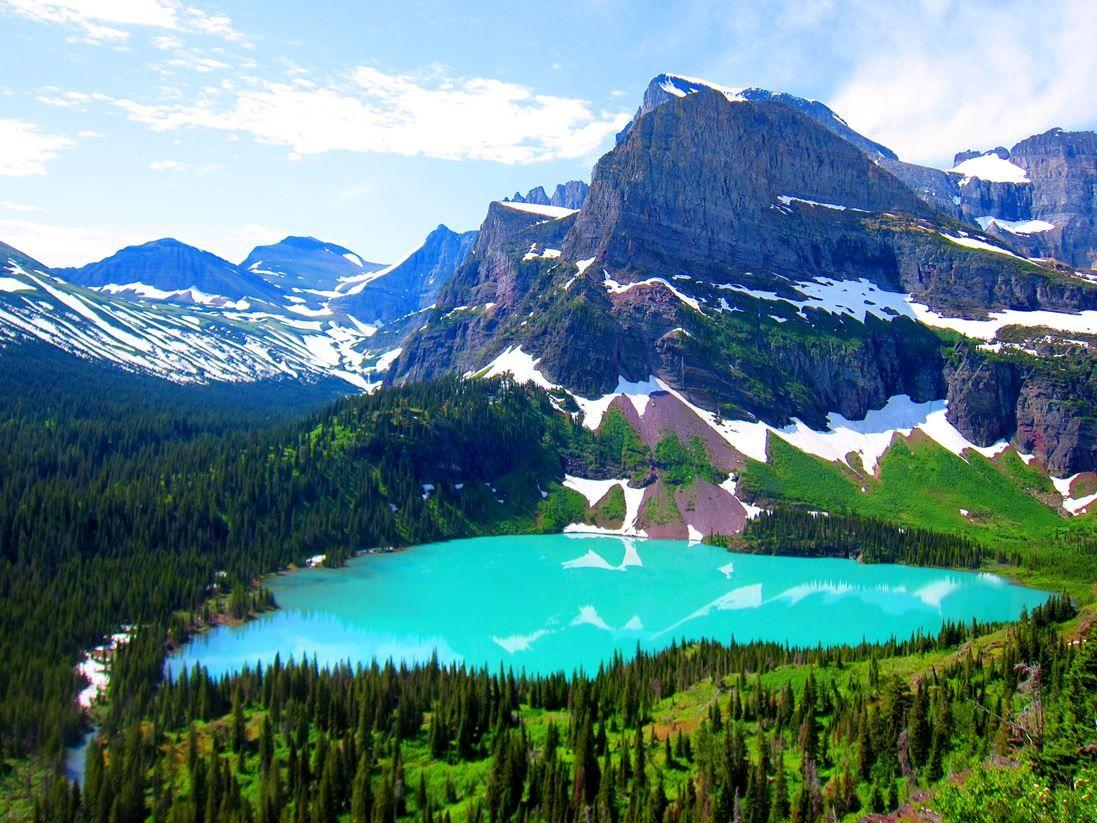 Trip Memos Travel Blog Trip Memos National Park Vacation Glacier National Park Trip National Parks Trip