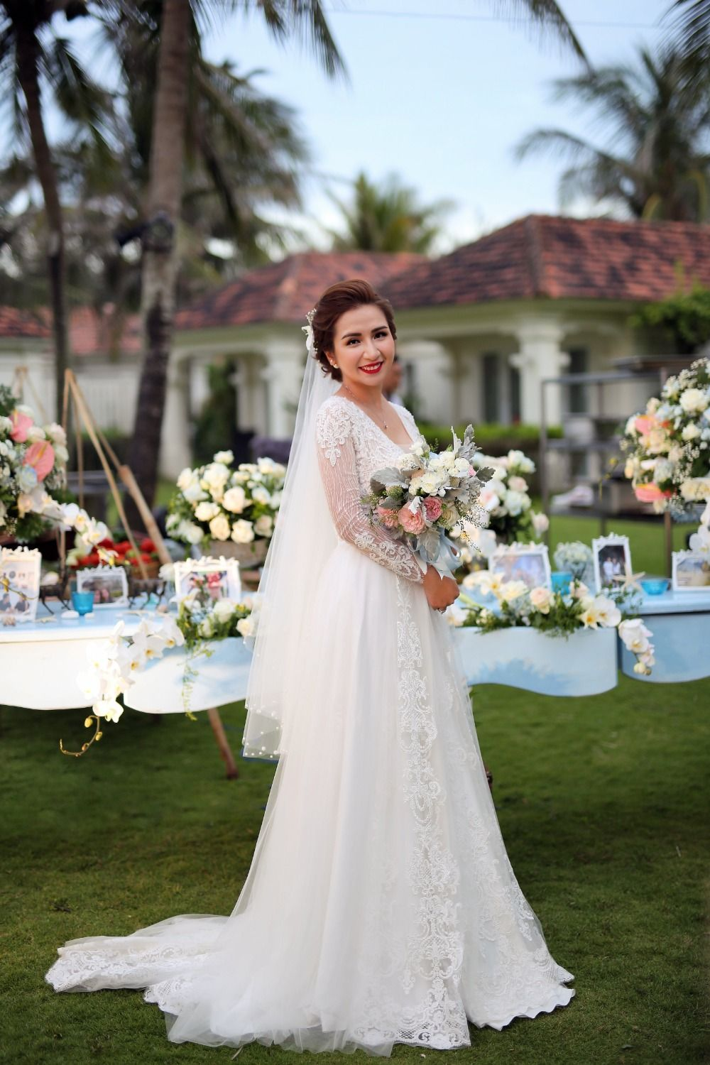 How To Have The Perfect Beach Wedding In Vietnam