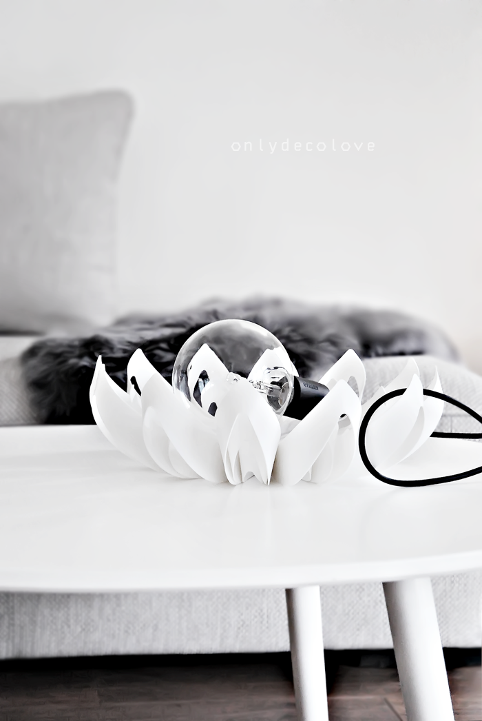 Only Deco Love: Be and Liv Petals Bowl