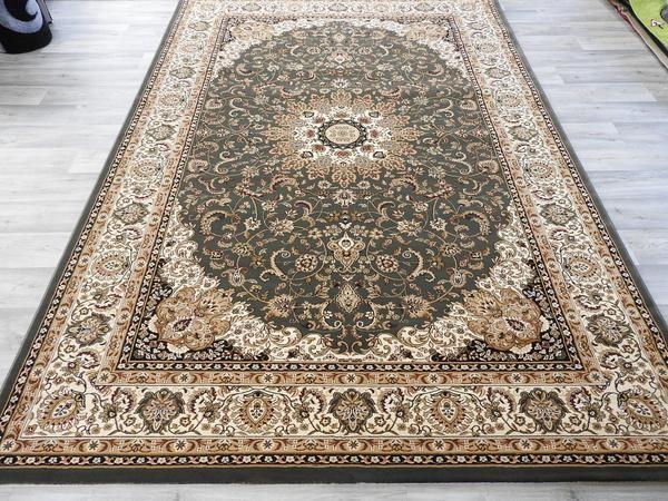 Turkish Grand Oriental Rug Size: 200 x 290cm