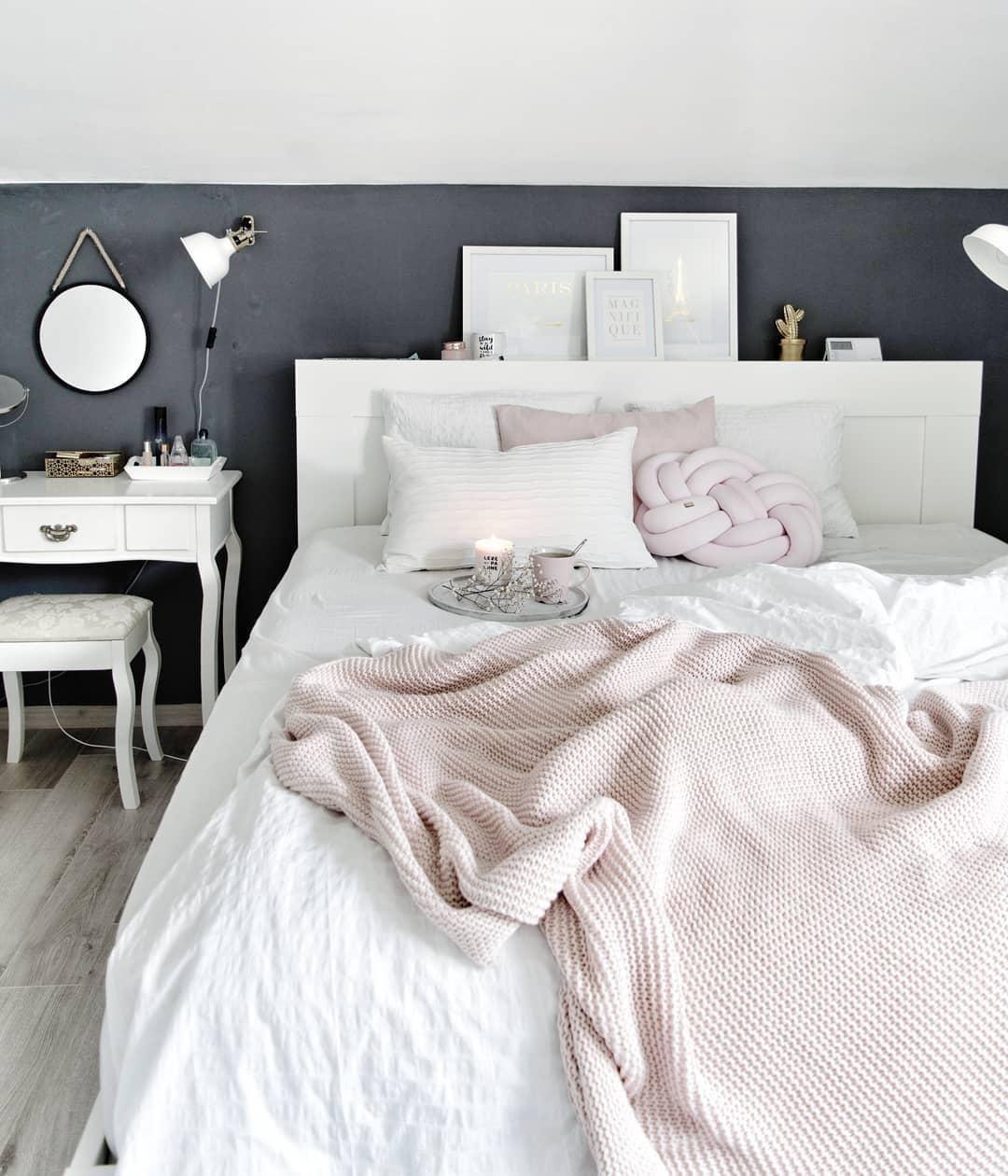Leinen Tagesdecke Janina Bettwasche Schlafzimmer Schlafzimmer