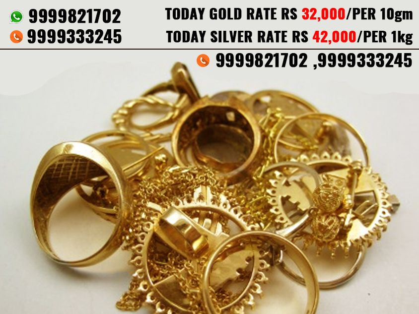 SOLUTION OF FINANCIAL BREAKDOWNS (CASH FOR GOLD in 2019